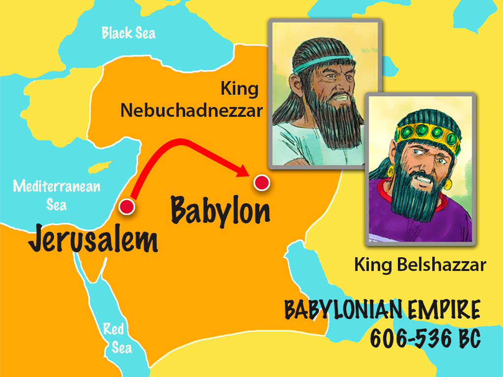 a biography of nebuchadnezzar ii a babylonian king Neo-babylonian king nebuchadnezzar ii remains known as the leader of one of the most powerful ancient empires to have preceded that of the athenians in greek's classical period however, aside from.