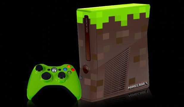 Re:[Mod Fisico] Ayuda en el diseño Mando Xbox 360 estilo minecraft
