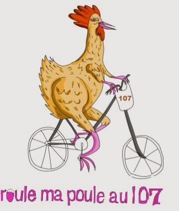 Poulailler du 107