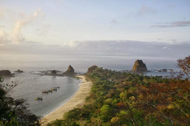 Tanjung Papuma, Pantai Papuma