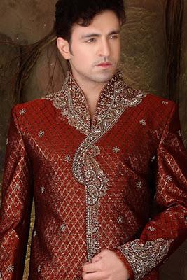 Mi adorado Remi Latest-marriage-suits-for-men-in-india
