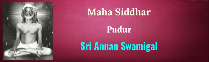Sri Annan Swamigal News