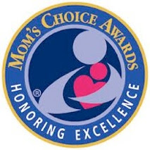mom&#39;s choice award