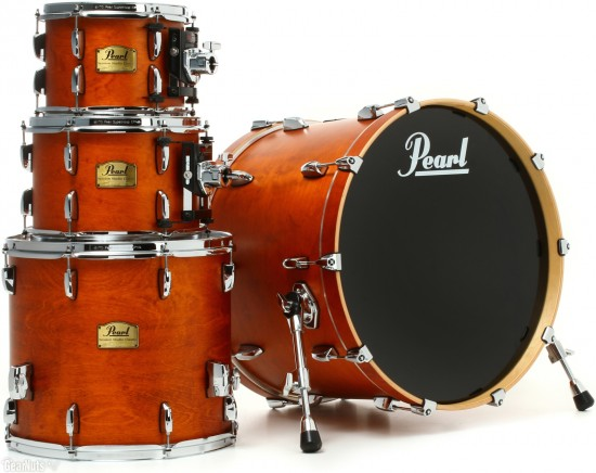 bộ trống pearl session studio classic 924