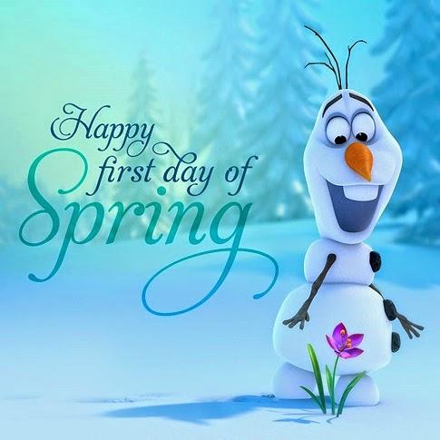 olaf spring