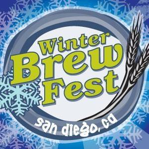 Save on passes & Enter to win VIP tickets to the San Diego Winter Brew Fest - February 24!