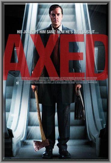 Axed – DVDRIP SUBTITULADO