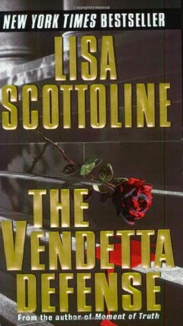 https://www.goodreads.com/book/show/84829.The_Vendetta_Defense