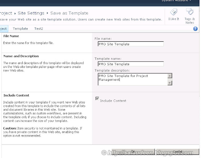 Rx-SHAREPOINT : Migrating SharePoint 2007 Site/List Templates(.stp ...