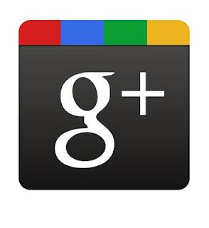 網誌加入Google+相關功能,歡迎「+1」。