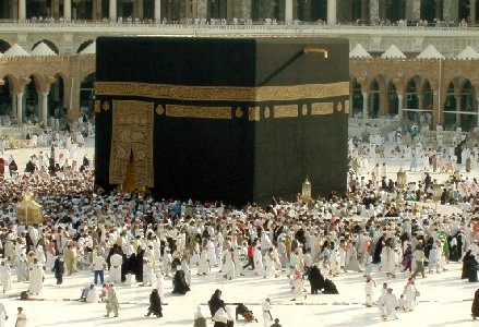 Watch Hajj 2013 Live Streaming