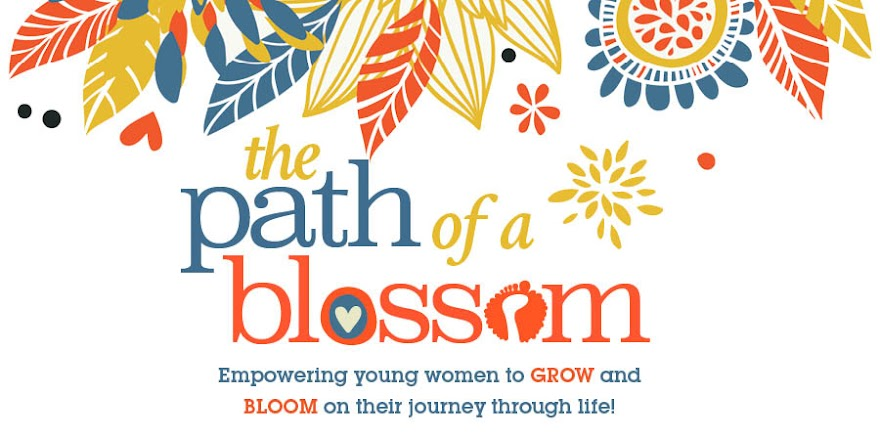 The Path of a Blossom...