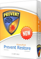 Free Download Prevent Restore Pro 3.45 with Crack Full Version