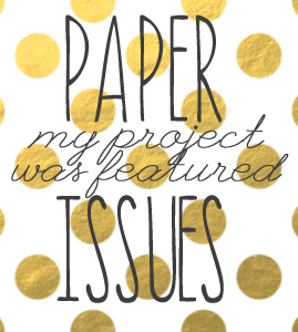 Paper Issues Blog
