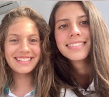Cayetana and Victoria