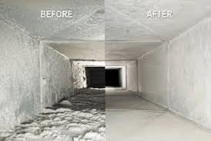 Air Duct Cleaning Roseville