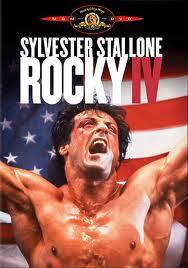 Tay Đấm Huyền Thoại Phần 4 - Rocky 4