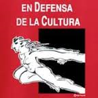 """Congreso """"En defensa de la cultura"""" 5, 6 y 7 marzo"""