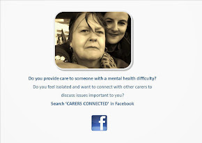'Carers Connected' Facebook