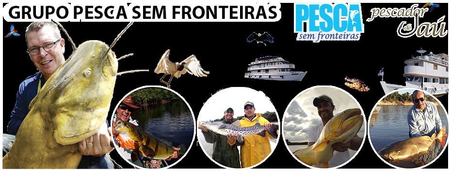 Pesca Sem Fronteiras