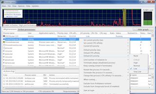 Bitsum Technologies Process Lasso Pro v4.00.33