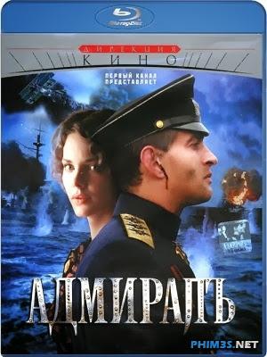Đô Đốc Admiral