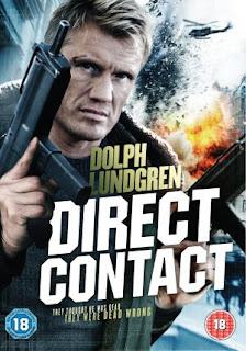 Ver online: Direct Contact (El justiciero implacable) 2009