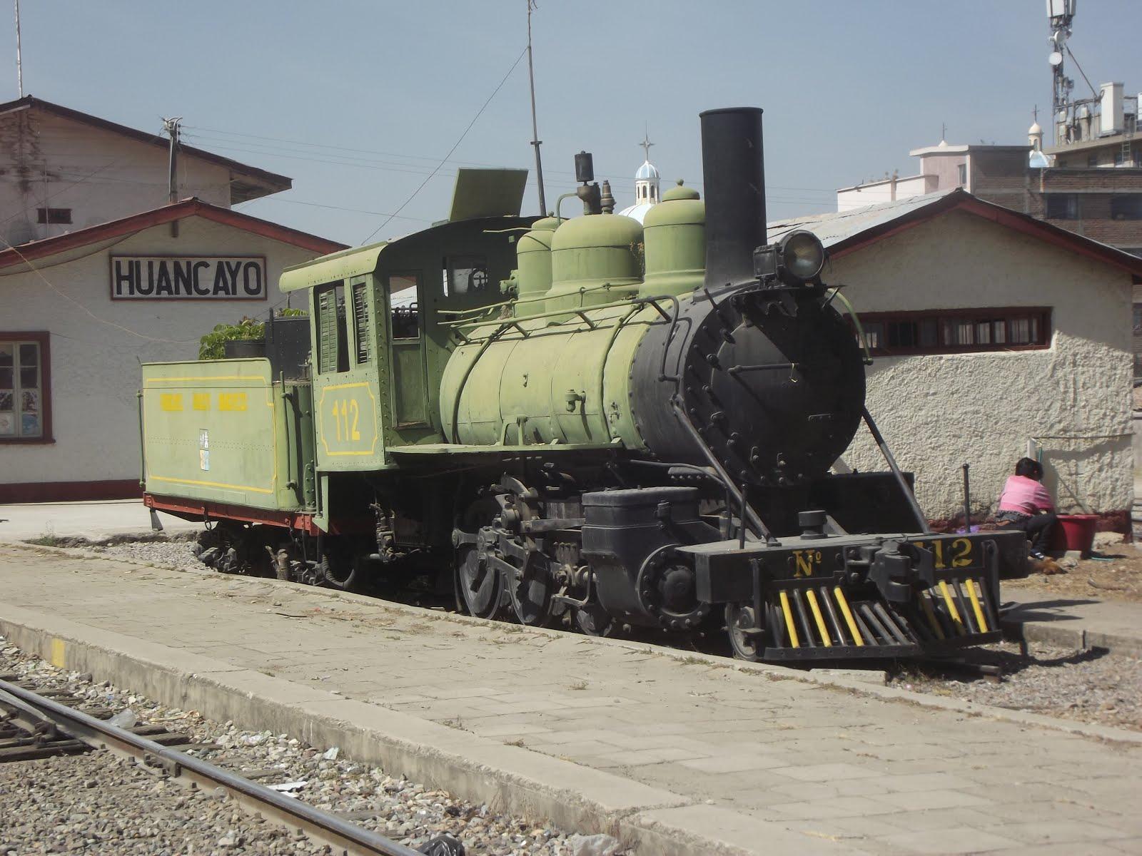 Canal Ferroviario You Tube