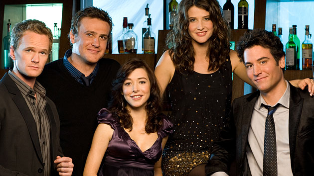 Série: How i met your Mother ♥