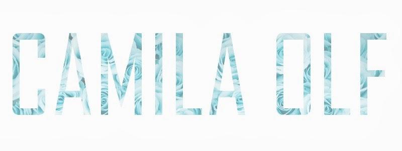 Blog da Camila Olf