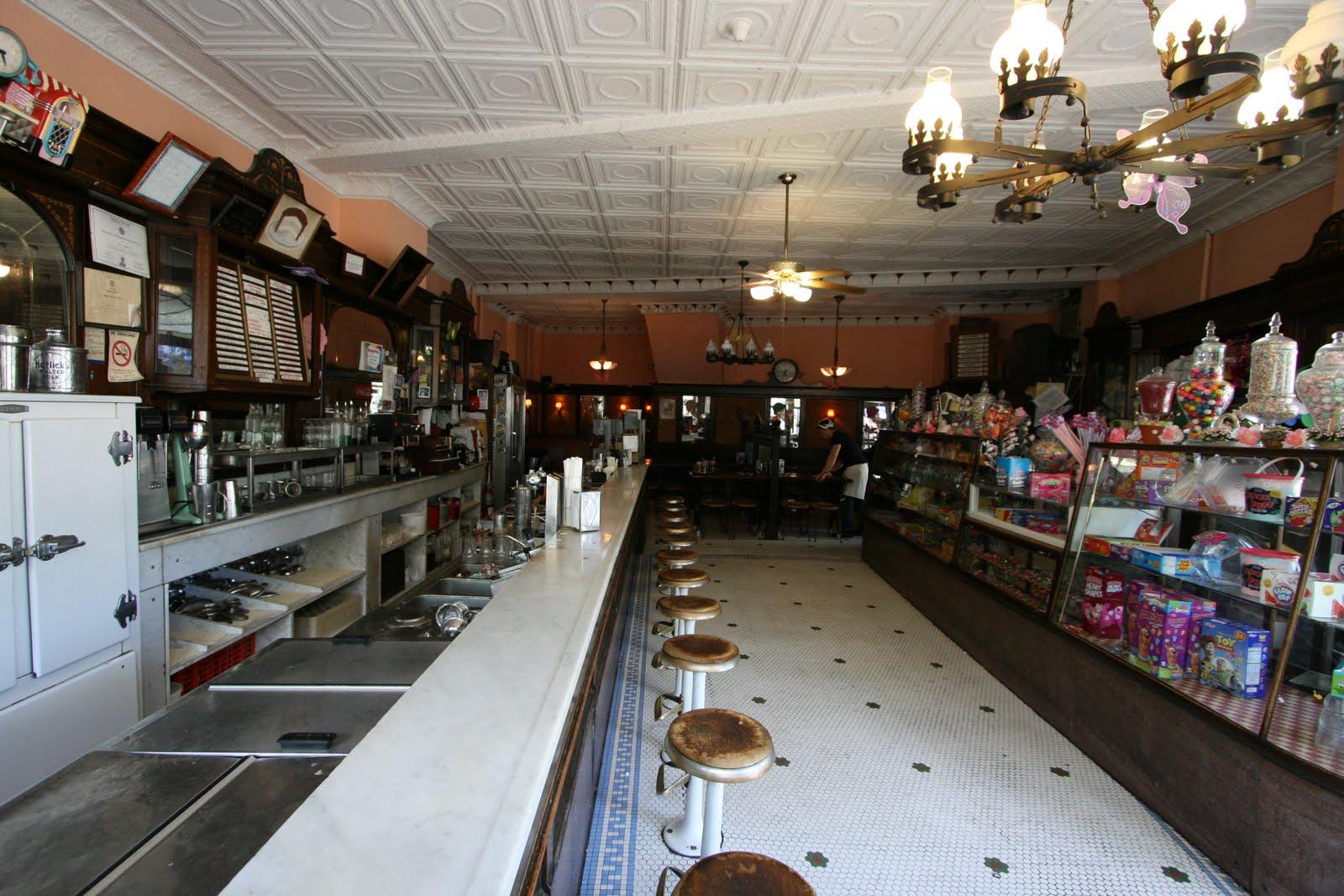Ice Cream Parlor On Pinterest Ice Cream Shops Google