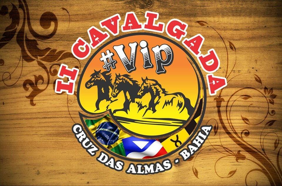 II Cavalgada VIP