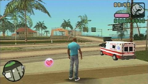 Telecharger GTA Vice City Stories psp pc