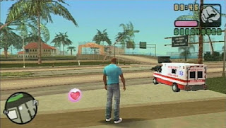 Telecharger GTA Vice City Stories psp pc
