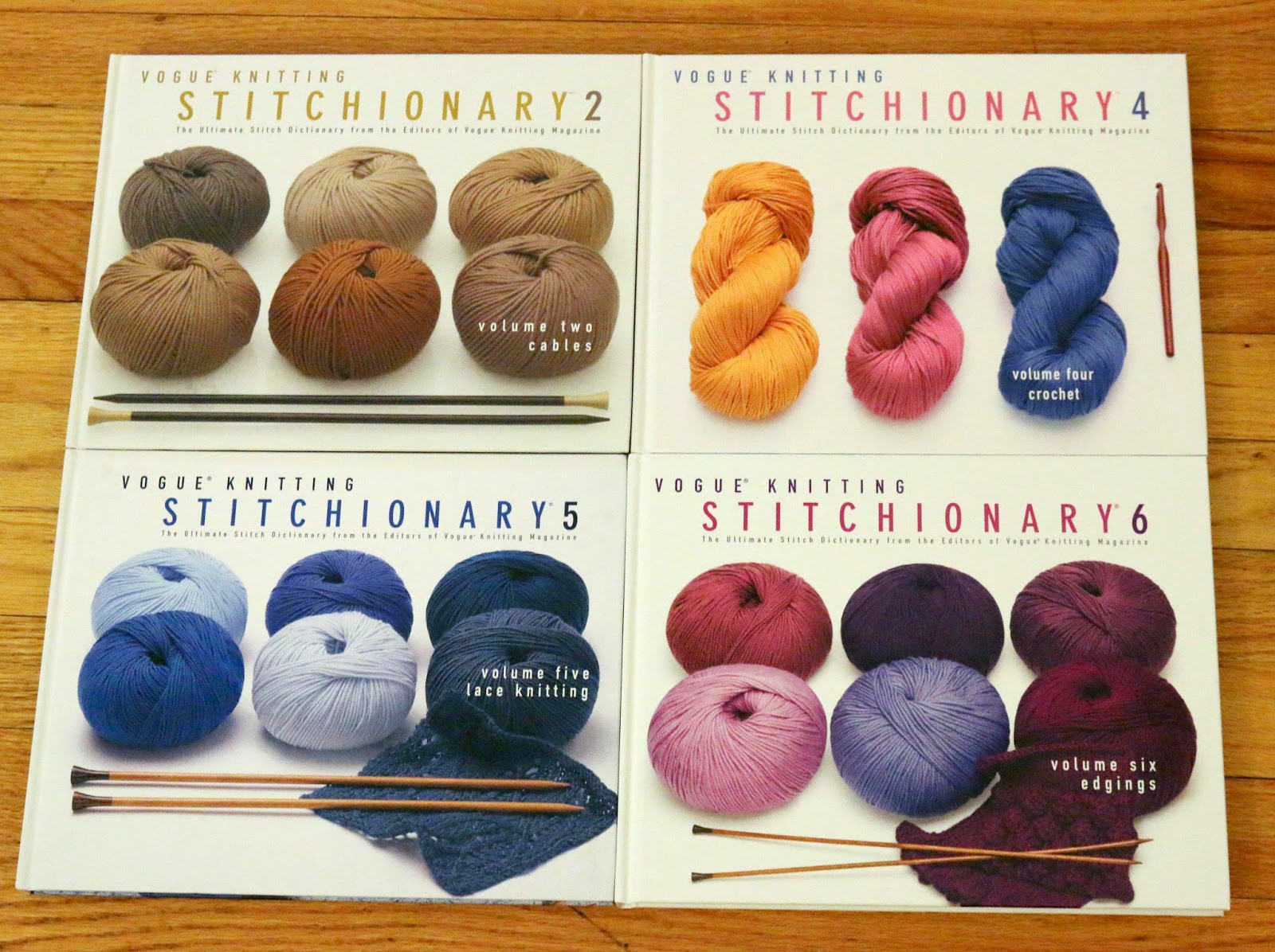 ChemKnits: January 2016
