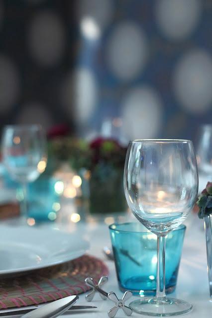 Im Supperclub von Arthurs Tochter Kocht | Arthurs Tochter Kocht by Astrid Paul