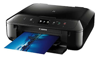 Canon PIXMA MG 6850 Drivers Download And Review