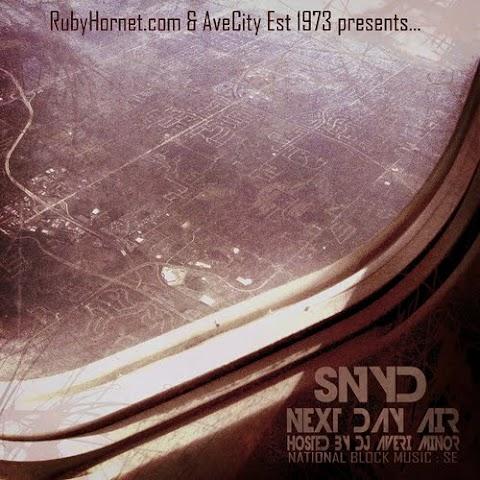 Mixtape: SNYD - Next Day Air