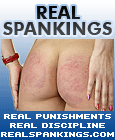 Real Spankings