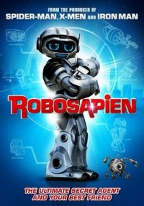 Ngi My Cody - Robosapien: Rebooted 2013