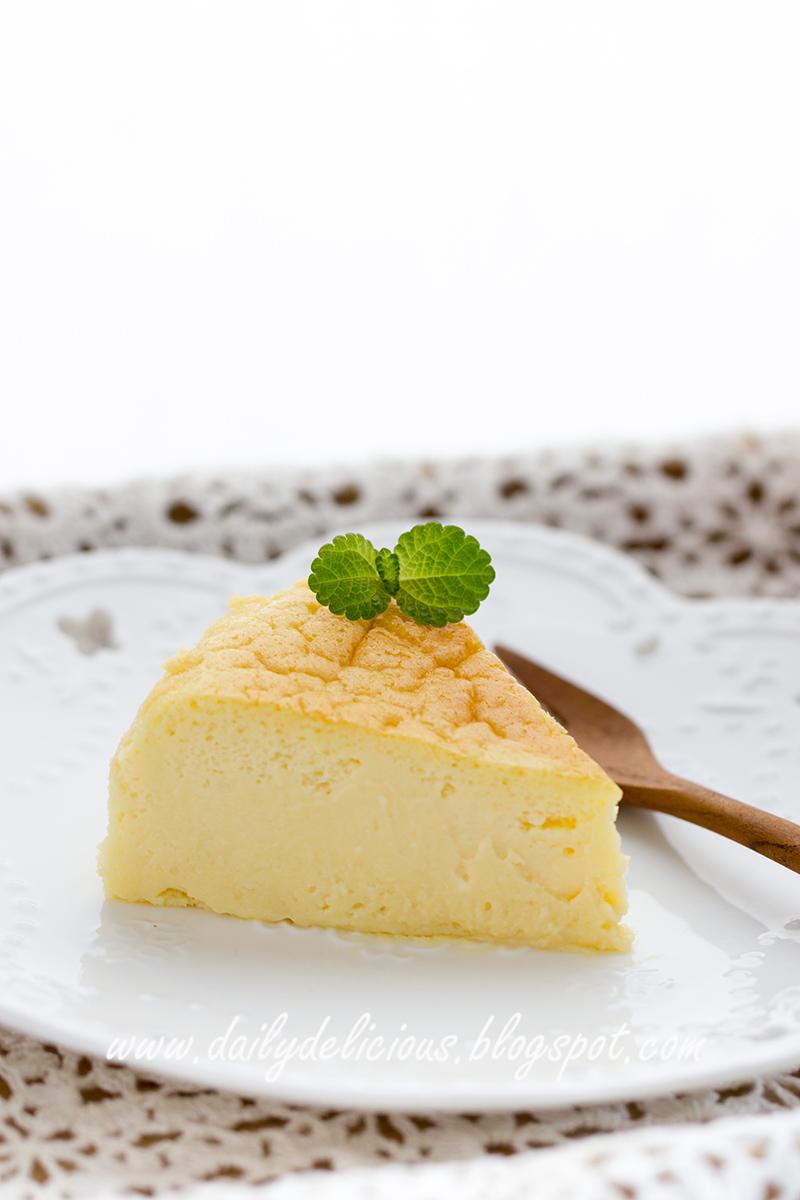 Best Flourless White Chocolate Torte