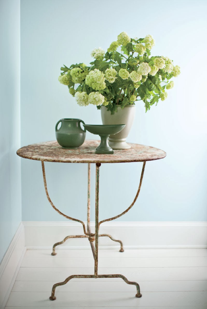 Benjamin Moore Paint color of the year 2014