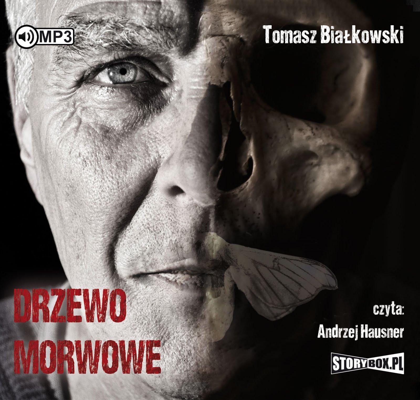 Drzewo morwowe [audiobook] (2018)