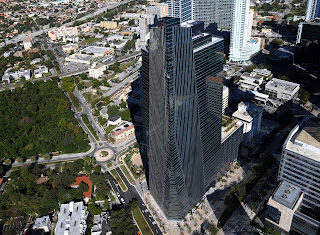 1450 Brickell  ULI Building of the Year Award