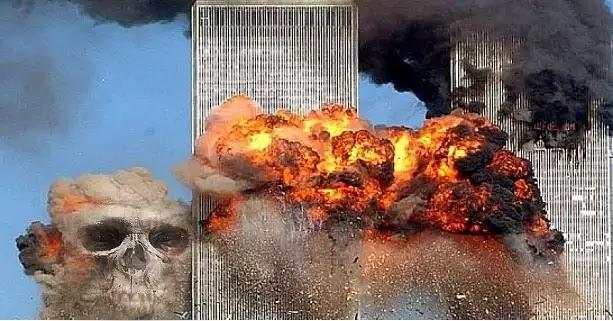 Πυροσβέστες αποκαλύπτουν ότι οι δίδυμοι πύργοι καταστράφηκαν από εκρήξεις εκρηκτικών [βίντεο]