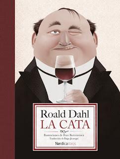 La cata Roald Dahl