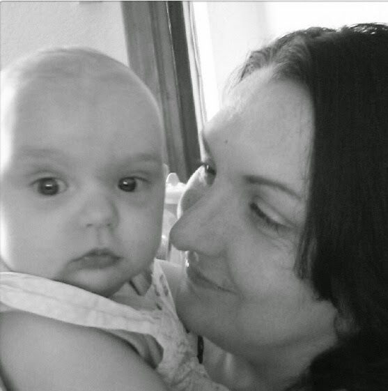 Baby Izzy Breast feeding post