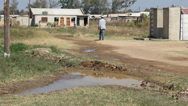Woes mount for desperate Chitungwiza home-seekers.