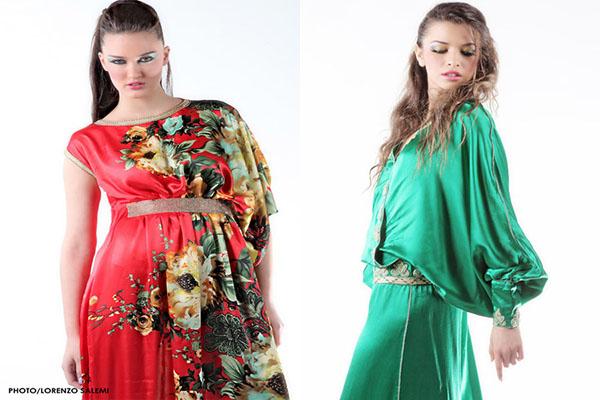 الجلباب المغربي 2013 - الجلابيات المغربية 2013 - موديلات جديدة من الجلابيات المغربية 2013