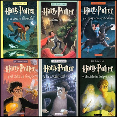 De J.K. Rowling